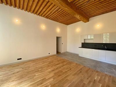 APPARTEMENT T3 A VENDRE - LYON 4EME ARRONDISSEMENT - 67,82 m2 - 439000 €