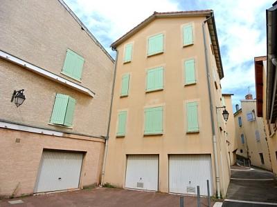 APPARTEMENT T2 A LOUER - ST GENIS LAVAL - 49,17 m2 - 600 € charges comprises par mois