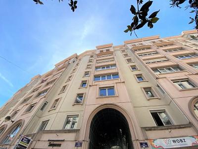 APPARTEMENT T4 A VENDRE - LYON 2EME ARRONDISSEMENT - 90,68 m2 - 553000 €
