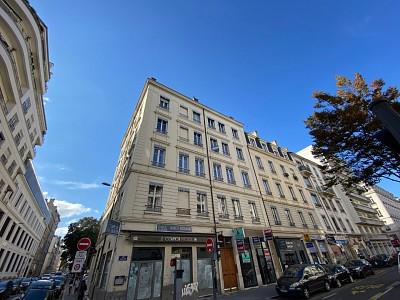 APPARTEMENT T3 A VENDRE - LYON 6EME ARRONDISSEMENT - 59,13 m2 - 385000 €