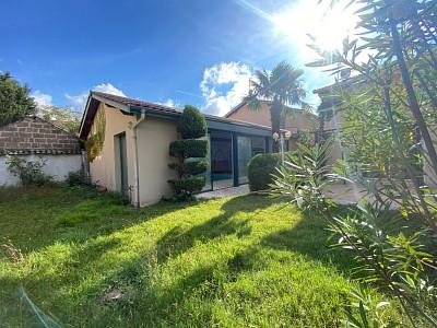 MAISON A VENDRE - LYON 3EME ARRONDISSEMENT - 310,34 m2 - 1483900 €