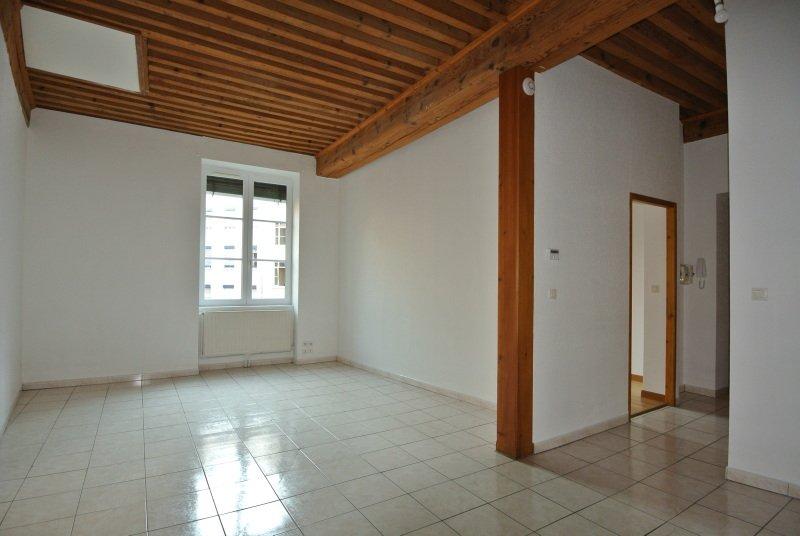 APPARTEMENT T2 A LOUER - LYON 7EME ARRONDISSEMENT LYON 7 - 41,82 m2 - 693 € charges comprises par mois