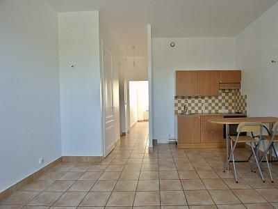 APPARTEMENT T2 - VILLEURBANNE - 41,37 m2 - VENDU