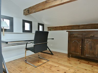 MAISON A LOUER - ECULLY LYON OUEST - 104,12 m2 - 1784 € charges comprises par mois