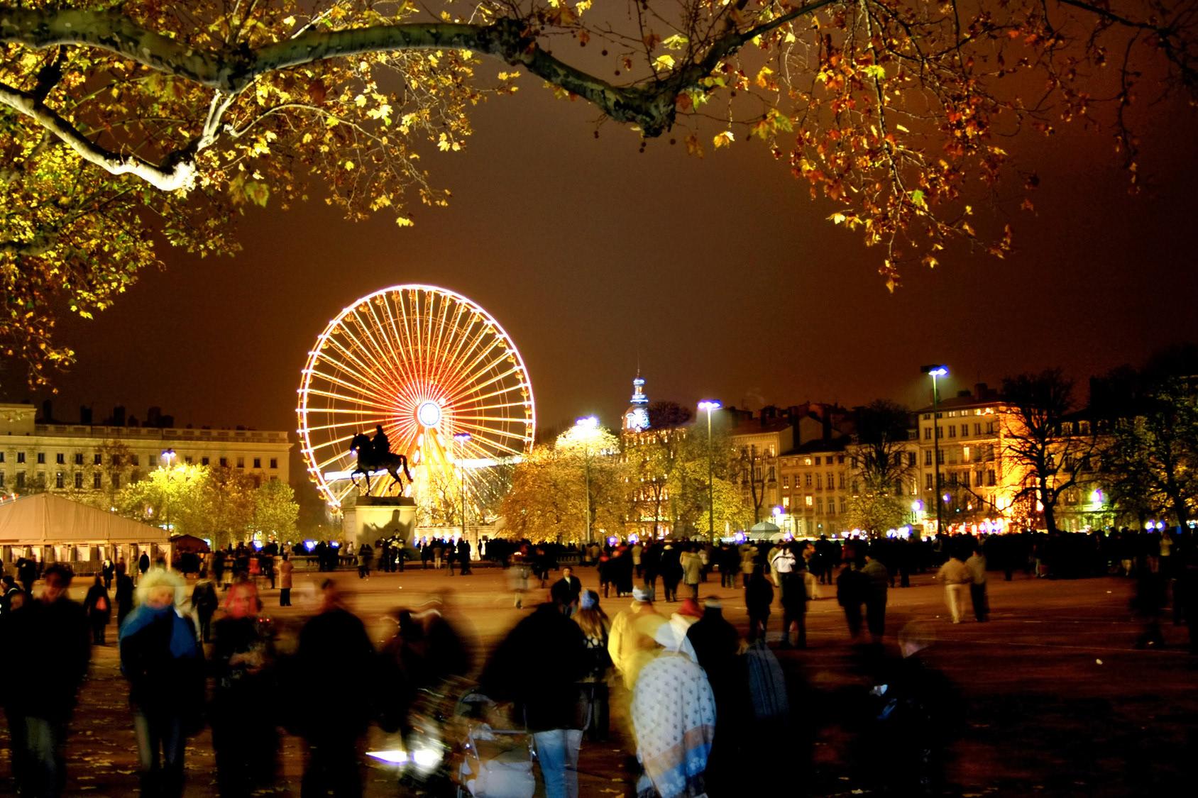 Le marché immobilier Lyonnais