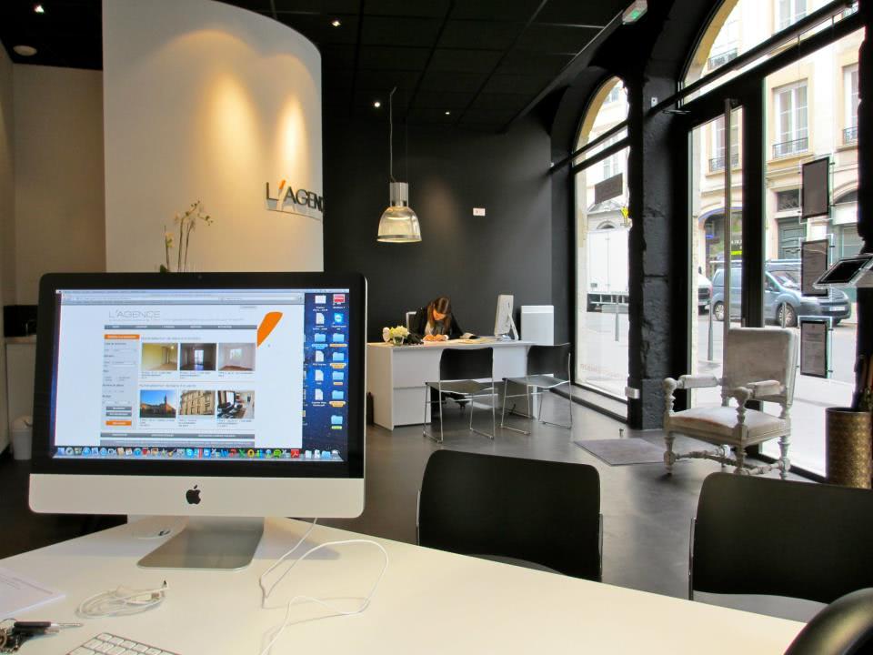 L Agence by Carron : une équipe jeune et dynamique
